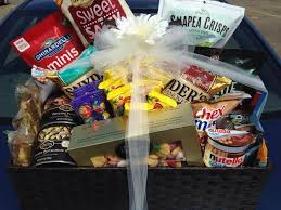 best friend gift basket gift baskets best friend errand service