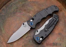 benchmade knives 484 1 nakamura carbon fiber cpm s90v the benchmade knives nakamura carbon fiber in stock at knivesshipfree