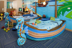 Spongebob Room Decor Bedroom Creative Nickelodeon Hotel Room Home Design Ideas Fresh