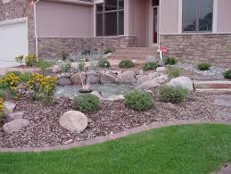 gorgeous landscaping stone ideas pebble landscaping ideas