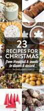 christmas day meal plan from breakfast to dinner and a giveaway