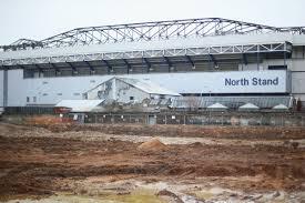 spurs stadium plans reveal possible nfl sized locker room