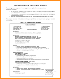 how to write a resume for a student write resume first time with