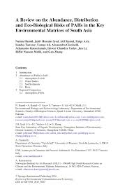reviews of environmental contamination and toxicology volume 240