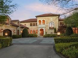 mediterranean style house mediterranean style dallas real estate dallas tx homes for sale