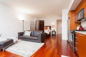 Open Floor Plan Condo Gallery Belltown Luxury Studio Condo With Space Needle Views