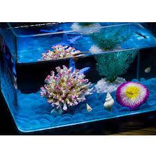 line Shop New Resin Artificial Aquarium Coral Decoration Fish