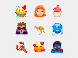 android new emoji 157 new emoji coming to ios android east idaho news