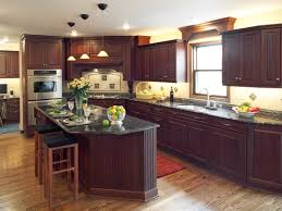 Home Design And Budget Kitchen Remodeling Arlington Heights Kitchen Village