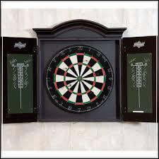 best dart board cabinet is dart board cabinet applicable home design ideas plans