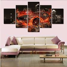 compare prices on cool modern paintings online shopping buy low
