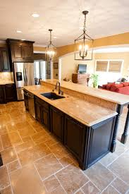 appliances large kitchen design with outstanding wide square