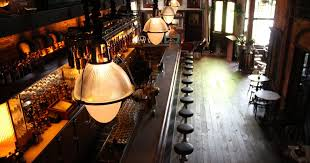 Top Bars In Los Angeles Sassafras Drink Thrillist Los Angeles