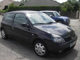 renault clio 2007 black 2003 renault clio ii 1 5 dci generation 2004 related infomation