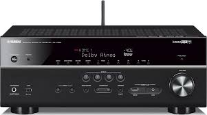 yamaha amplifier home theater yamaha rx v683 7 2 ch x 90 watts networking a v receiver