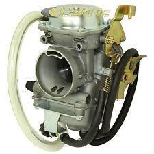 kawasaki bayou 300 carburetor ebay