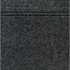 Outdoor Carpet Runners Home Depot Trafficmaster Gray 26 In X Your Choice Length Track Roll Runner