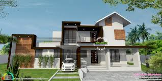 2 Bedroom House Plan and Elevation Lovely January 2016 Kerala Home