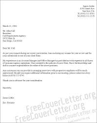 Resume For Office Job by Office Manager Cover Letter Example Inside Cover Letter For Office