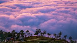 BBC Brasil - Notícias - Fotógrafo retrata vida 'nas nuvens' de povo ...