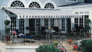 Colonial Awnings How An Awning Can Add To Your Home U0027s Charm