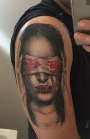 no evil hear no evil speak no evil tattoo