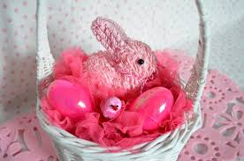 hello easter basket easter basket with tulle hello nutritarian