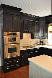 kitchen paint colors 2016 dark wood kitchen cabinet stainless