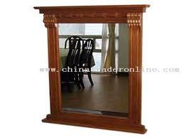 bathroom mirror with frame wooden bathroom mirror frame wood