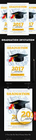 Graduation Party Invitation Card The 25 Best Graduation Invitation Templates Ideas On Pinterest