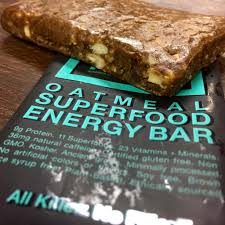 redd superfood energy bars review 50 campfires