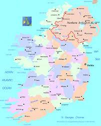 Northern Ireland Map Ireland Map Search Results U2022 Mapsof Net