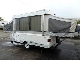 2004 fleetwood coleman cheyenne folding camper new carlisle oh