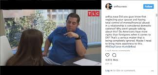 jorge anfisa what does he do anfisa accusing jorge of financial abuse as a way of sweeping her