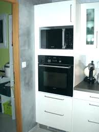 four de cuisine four de cuisine aclement de cuisine meuble bas 60 cm four plaque