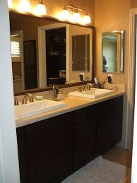 Bathrooms Vanities Get A New Bathroom Vanity Woodwork Creations