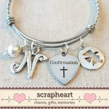 gifts for confirmation girl confirmation gift confirmation bracelet religious