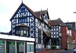 tudor house iconic tudor house restored under heritage project bromsgrove gov uk