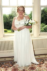 Wedding Dresses For Larger Brides The Curvaceous Brides Guide To Finding The Perfect Wedding Dress