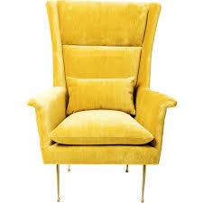 Yellow Arm Chair Design Ideas Vegas Forever Yellow Armchair Woo Design Armchairs Pinterest