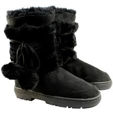s boots with fur fur lined s winter boots mount mercy