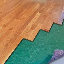 Green Underlay For Laminate Flooring Roberts 70 190 Super Felt Premium Felt Underlayment Carpet
