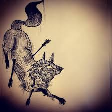 21 fox tattoo designs ideas design trends premium psd