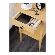 Ikea Bedside Tables Hemnes Bedside Table White Ikea