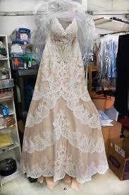 preserve wedding dress how to preserve your wedding dress for a lifetime