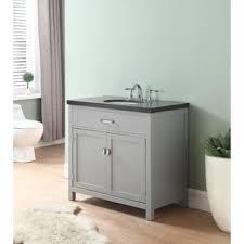 grey bathroom vanities vanity cabinets shop the best deals for