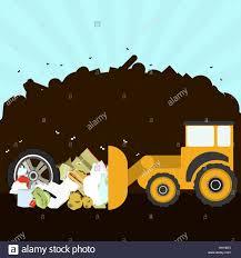 landfill bulldozer stock photos u0026 landfill bulldozer stock images