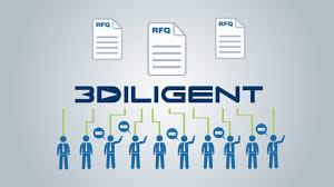 service bureau 3diligent the generation 3d printing service