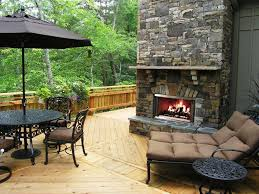 Outdoor Fireplace by Brick Outdoor Fireplace Plans U2014 Jen U0026 Joes Design Simple Outdoor