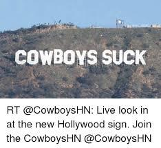 Cowboys Suck Memes - 25 best memes about cowboy suck cowboy suck memes
